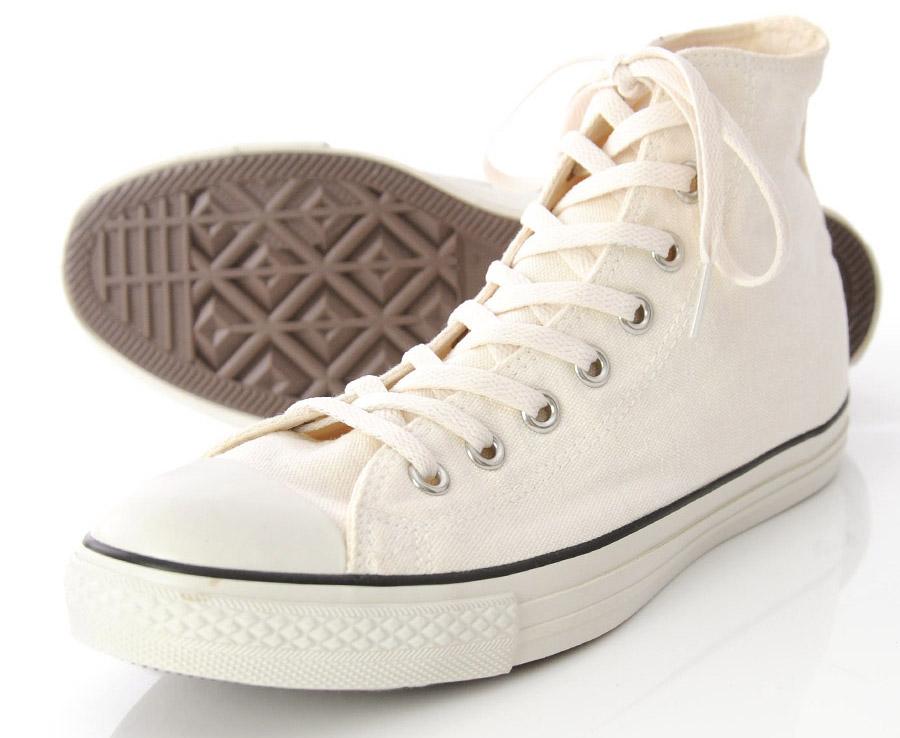 شستشوی کفش های کتانی