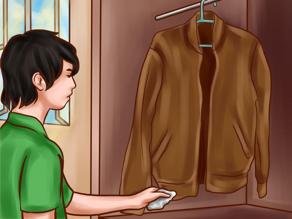نگهداری از لباس های زمستانی
