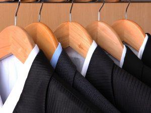 روش نگهداری لباس به مدت طولانی
