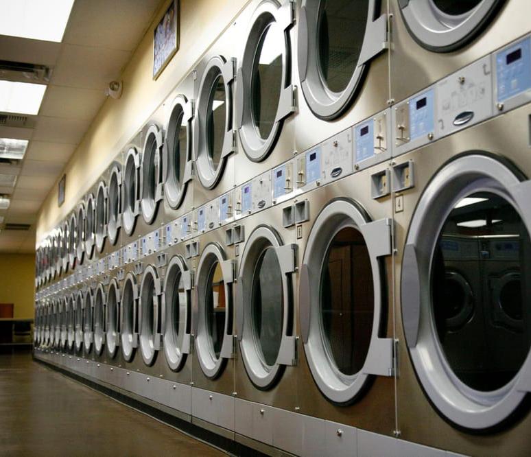 مزایای خشکشویی
