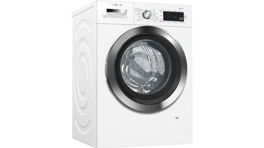 جدید ترین ماشین لباسشویی بوش