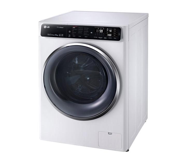 جدید ترین ماشین لباسشویی الجی