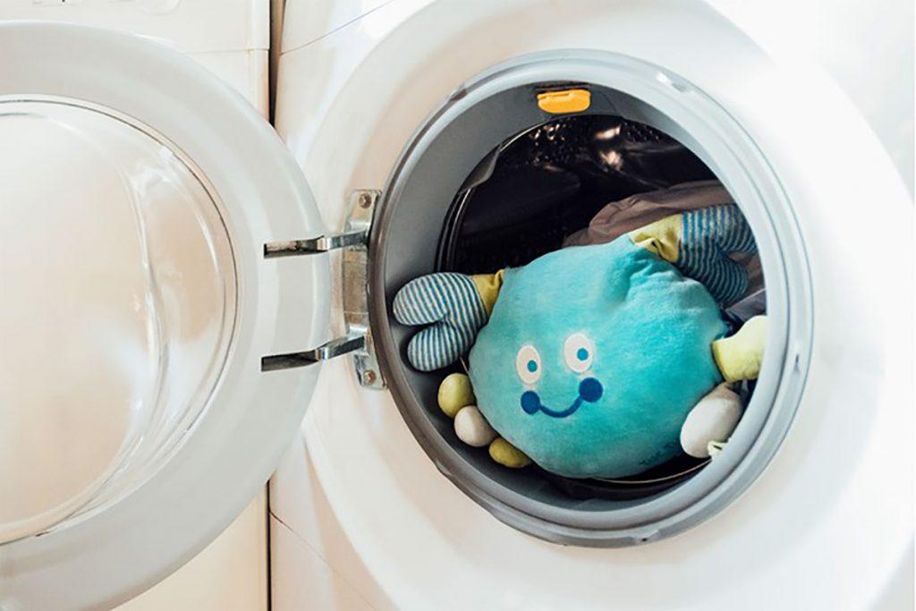 خشکشویی عروسک