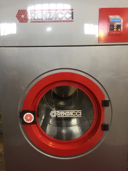 ماشین خشکشویی