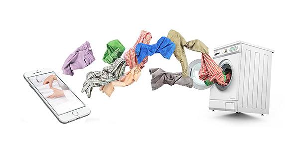 ویژگی های خشکشویی آنلاین
