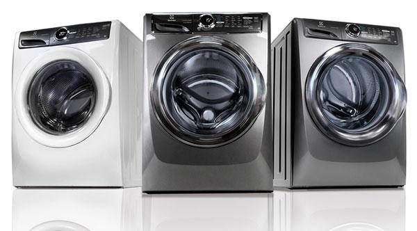 شستشو با ماشین لباسشویی