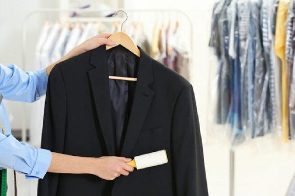 مراحل شستشوی لباس در خشکشویی آنلاین چیست؟