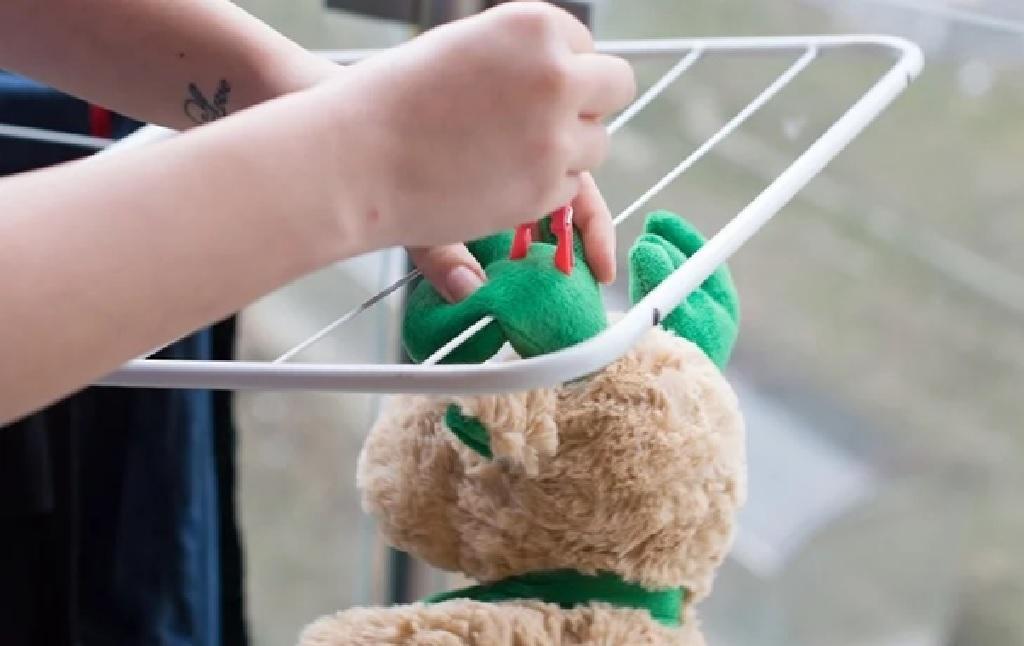 با خدمات خشکشویی دیگر نگران خراب شدن عروسک ها نباشید!