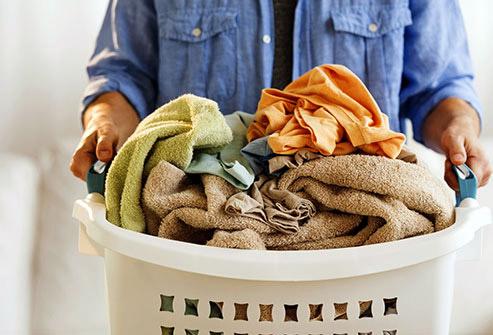 موارد مهم برای خشکشویی