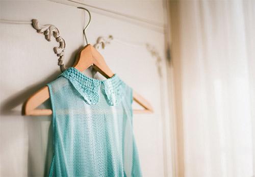 خشکشویی لباس شب